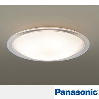 《Panasonic 國際牌》LED (第四代) 調光調色遙控燈 LGC81110A09 白色燈罩+透明邊框 68W 110V