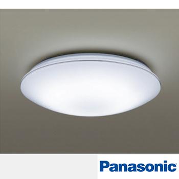 《Panasonic 國際牌》LED (第四代) 調光調色遙控燈 LGC31117A09 白色燈罩+銀色線框 32.5W 110V