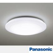 《Panasonic 國際牌》LED (第四代) 調光調色遙控燈 LGC31102A09 全白燈罩 32.5W 110V