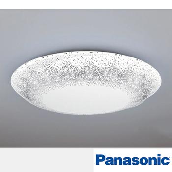 《Panasonic 國際牌》LED (第四代) 調光調色遙控燈 LGC51111A09 (銀河) 32.7W 110V