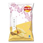 《Lay's 樂事》蜜糖果子洋芋片(81g/包)