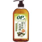 《OP》苦茶籽洗潔精-純萃(1000g)