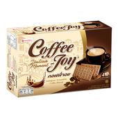 《即期2019.09.10 MAYORA》咖啡餅乾180g/盒 $39