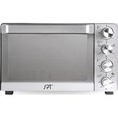 《尚朋堂》35L商業用烤箱 SO-9135