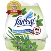 《花仙子》防蚊香膏-香茅薄荷200g $52