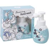 洗手清潔慕斯-250ml(米奇造型)