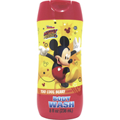 Disney Mickey沐浴乳(236ML)
