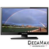 《DECAMAX》15.6吋數位LED顯示器+數位視訊盒(DM-156GT)(DM-156GT)