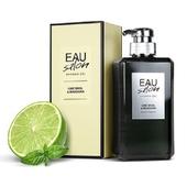 《EAU Salon 耀.沙龍》香氛沐浴露-青檸羅勒500ml(500ml/瓶)