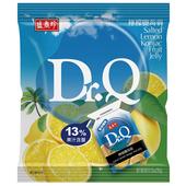 《盛香珍》Dr.Q檸檬鹽蒟蒻(265g/包)