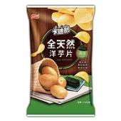 《卡迪那》全天然洋芋片(海苔口味-110g)