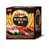 《卡迪那》95℃薯條-90G(軍艦龍蝦風味)