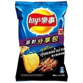 《樂事》波樂泰式香烤明蝦(150g/包)