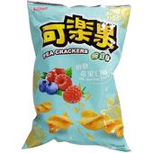《聯華》可樂果 240G/包(初戀莓果口味)