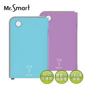 《Mr.Smart》0.8 雙核心變頻空氣清淨機蒂芬妮藍 $9880