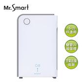 《Mr.Smart》0.8 雙核心變頻空氣清淨機純淨白-蒂芬妮字 $7880