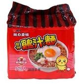 《維力》原祖輕辣雞汁風味麵(70g*5入/組)