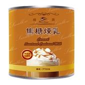 《飛燕》煉乳-360g/罐(焦糖加糖全脂)