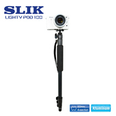《SLIK》Lighty Pod 100 單腳架SLIK系列-9折