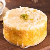 《預購-樂活e棧》母親節蛋糕-檸檬糖霜蛋糕
