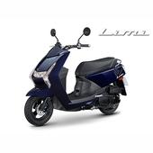 《YAMAHA山葉》Limi 115  率性本色 豪華版- 2019年新車(深藍)