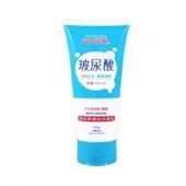 《森田藥粧》玻尿酸保濕洗面乳(150g)