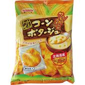 《foodpro》玉米濃湯風味米果(70g/包)