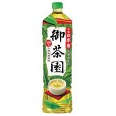 《御茶園》台灣四季春(1250ml/瓶)