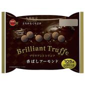 《北日本》松露造型杏仁巧克力球-袋裝(105g)