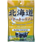 《札幌食品》北海道奶油牛奶糖(88g)