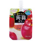 《TARAMI》吸吸果凍-150g(蘋果)