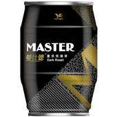 《曼仕德》重烘焙咖啡(235ml/罐)