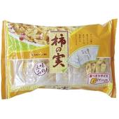 《即期2019.05.25 日本阿部幸》米果柿種(原味-168g/包)
