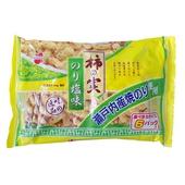 《即期2019.05.25 日本阿部幸》米果柿種(鹽味海苔-150g/包)
