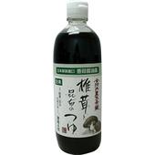《大醬》香菇昆布醬油露(素)(500ml)