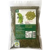 有機綠豆(500g)