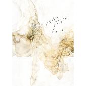 《晶瓷畫》中式墨彩 32HTJC(39)(50X70X3.5cm)