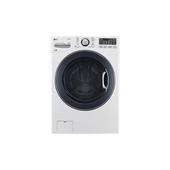 《LG》WiFi滾筒洗衣機(蒸洗脫烘) 典雅白 / 16公斤  WD-S16VBD