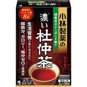 《小林製藥》濃杜仲茶茶包3g*30