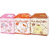 《Sawaicoffee》咖啡-48g(8g×6袋入)(凱蒂貓包裝)