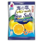 《BF》檸檬糖(袋裝)(海鹽-150g/包)