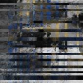 《晶瓷畫》夜間印象 29HTJC(26)-A(50X50X3.5cm)