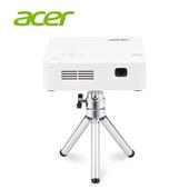 《宏碁》Acer C202i 口袋裡的劇院 微投影機(單一規格)