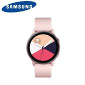 《Samsung》Galaxy Watch Active 智慧手錶(玫瑰金)