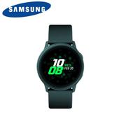 《Samsung》Galaxy Watch Active 智慧手錶(藍綠色)