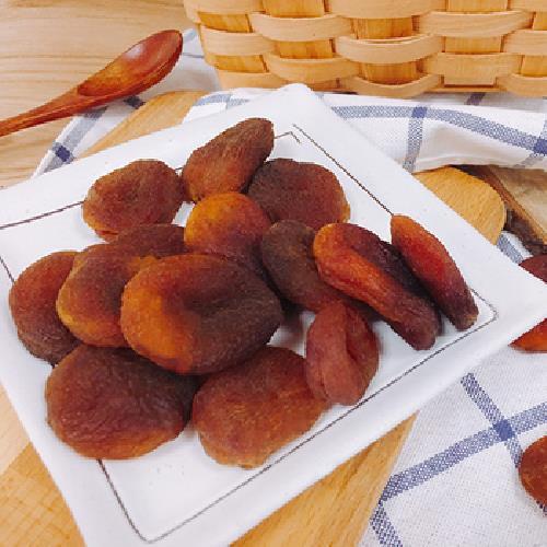 《土耳其》天然杏桃乾(130g±5%/包)