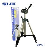 《SLIK》U-874 腳架附三向雲台SLIK系列-9折