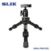 《SLIK》Mini Pro DQ 迷你腳架SLIK系列-9折