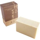 《茶山房》檜木百草皂(100g)