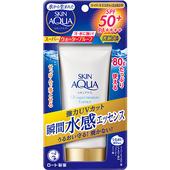 《曼秀雷敦》水潤肌超保濕水感防曬精華(80g)